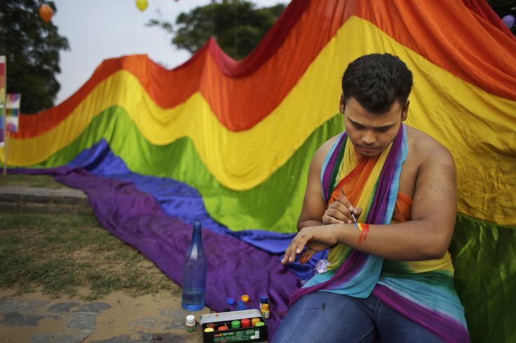 Want Tolerance? Get LGBT Groups Out of Schools