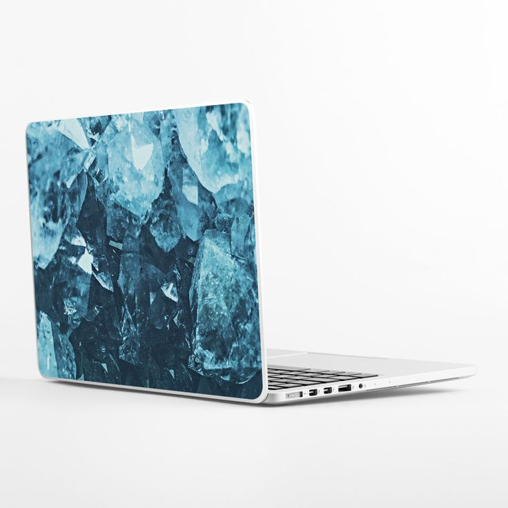 There's a new way to dress your tech with thin, easy-to-remove laptop skins! Skins protect your laptop from scratches and smudges while featuring your favorite WNL design. It's kind of a no brainer. N