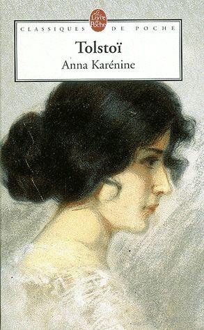 PAL. Anna Karénine par Léon Tolstoï