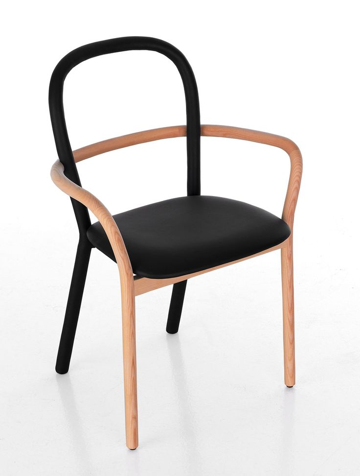 Gentle Chair by Front