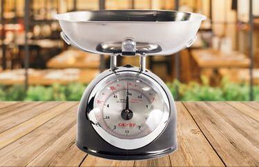Compre una báscula digital de cocina a un precio competitivo en Bernalo Medellín. Tenemos una amplia gama de básculas de cocina para elegir. Explore nuestro catálogo y encuentre la balanza perfecta para sus necesidades.