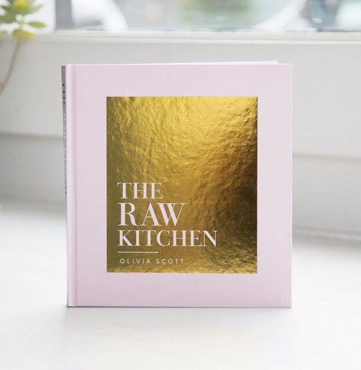 The Raw Kitchen | Olivia Scott