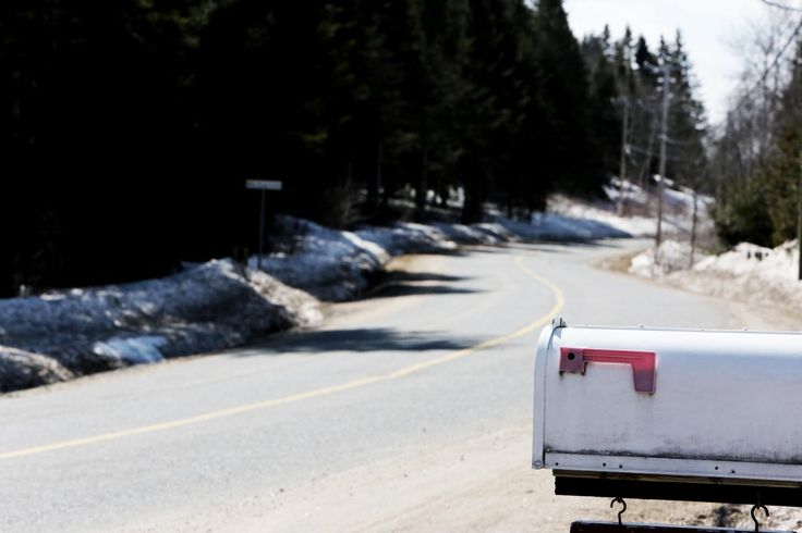 😲 White Metal Mailbox Near Grey Asphalt Road at Day Time - download photo at Avopix.com for free    📷 https://avopix.com/photo/47556-white-metal-mailbox-near-grey-asphalt-road-at-day-time    #snowmobile #tracked vehicle #wheeled vehicle #scene #sky #avopix #free #photos #public #domain