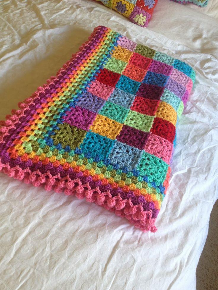 Image result for crochet blanket