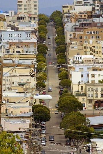 Russian Hill San Francisco | Russian Hill