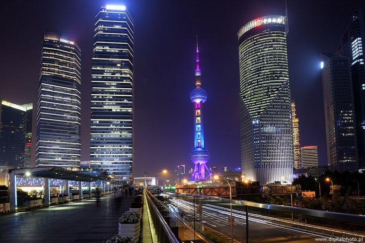 Trip to Shanghai