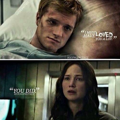 Lo hiciste... Esto me rompe mi corazón