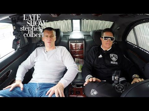 'How To Be A Russian Oligarch' With Billionaire Mikhail Prokhorov - YouTube