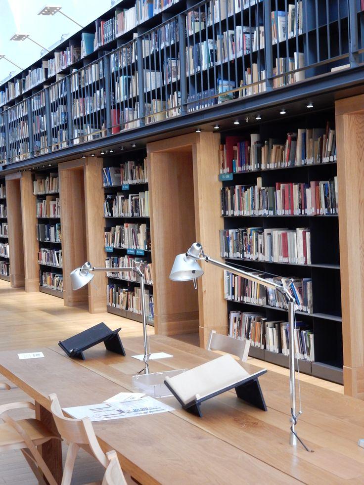 San Giorgio 11 (Fondazione Cini - Biblioteca progetto De Lucchi)