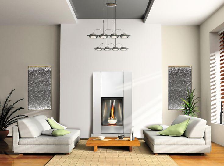 The 25 best foyer au gaz ideas on pinterest fireplace for Foyer gaz exterieur