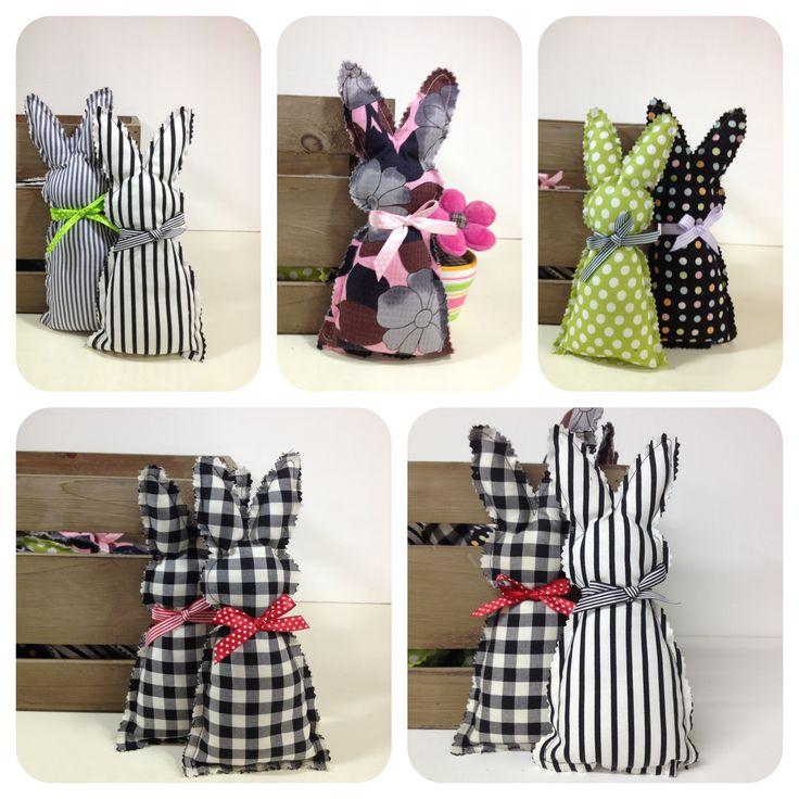 bunnies! <3