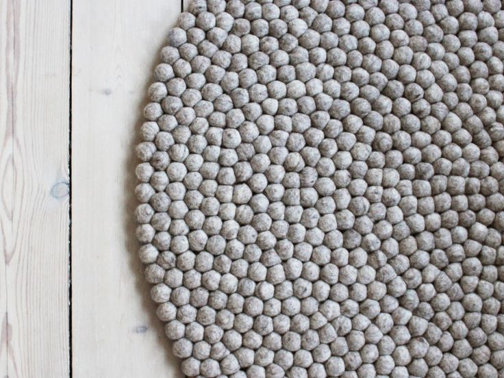 Teppich rund grau filz  Die 25+ besten Graue teppiche Ideen auf Pinterest | Bauernhaus ...