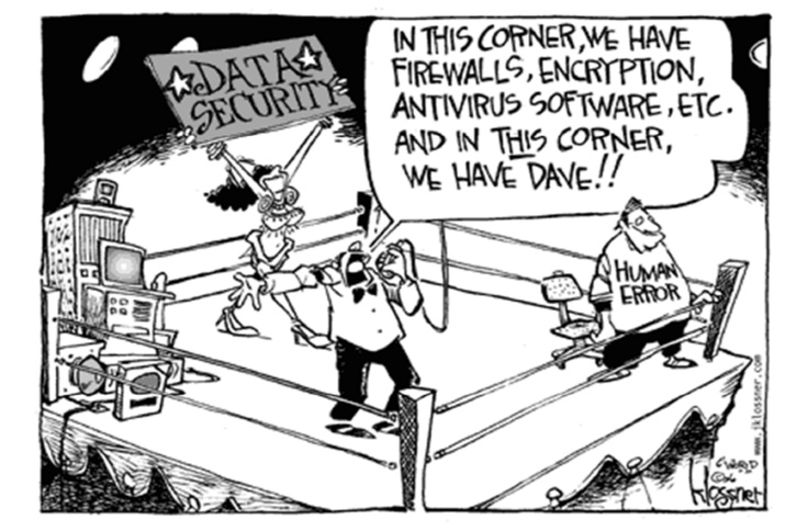 Cyber security? What about Dave? | Occasional Security ...