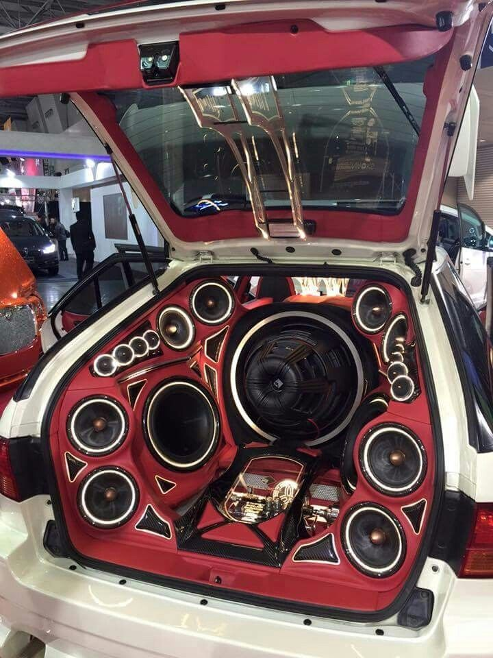 Ebbe E E Adcf Fa D on Best Install The Speakers In Car Images On Pinterest