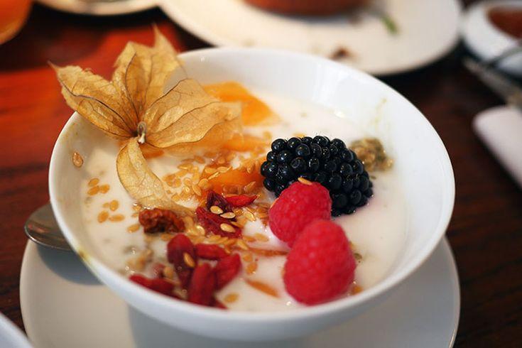 癒やしと斬新で紡がれた朝食を食べないで帰るのですか? パリのブランチレストラン「CLAUS」