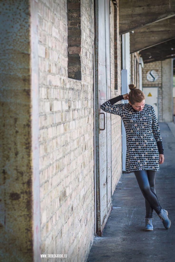 the blogbook.: bloggerlife   11 Fragen vom Allerlei Themen Blog an mich und ein neues Outfit fürs Stylebook