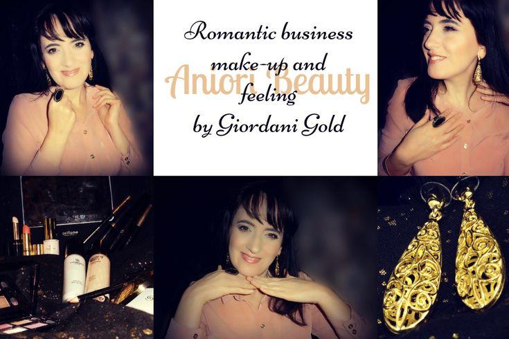 A Giordani Gold kozmetikumok a kedvenceim közé tartoznak és számtalan variációban felhasználhatóak. A Giordani Oriflame termékek a kozmetikai besorolások alapján a prémium, luxus kategóriába tartoznak, de elérhető áron