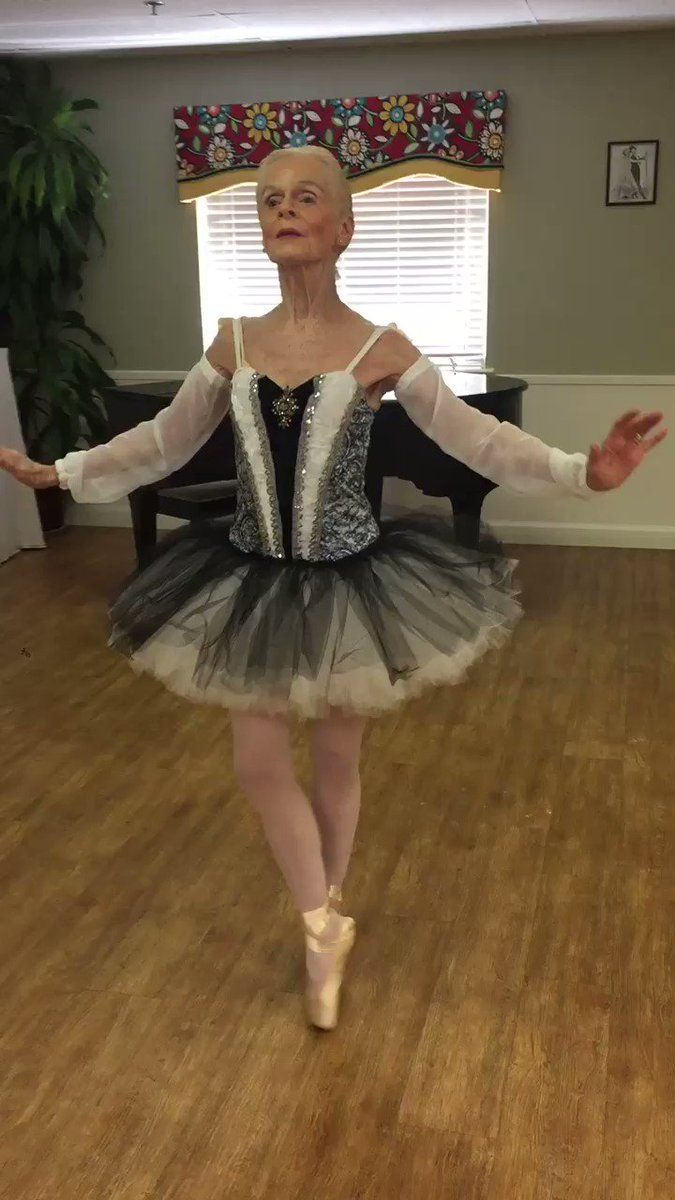 Image result for Meet 77-Year-Old Ballerina Madame Suzelle Pool