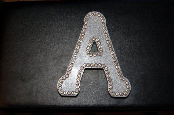Industrial Design Wooden Letter