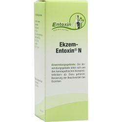 Ekzem Entoxin N Tropfen