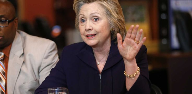 NYT: Hillary gave Donor Access in Return for Free Ride on Private Jet for Bill…
