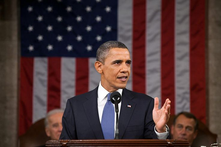 Republican WALKS OUT of Obama's Speech Tonight for PERFECT REASON! - The Political Insider