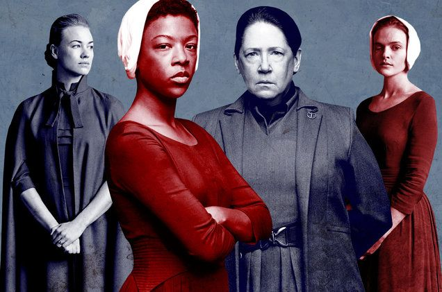'The Handmaid's Tale' Playlist: Cast Select Politically-Charged Anthems | Billboard
