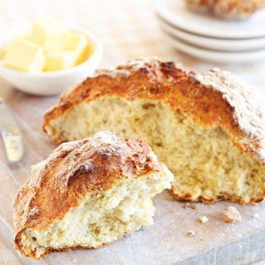 Rachel Allen's Irish Soda Bread