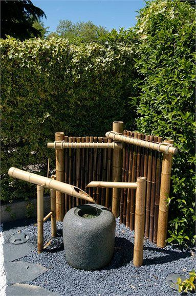 Japanese Garden by Mario Frau