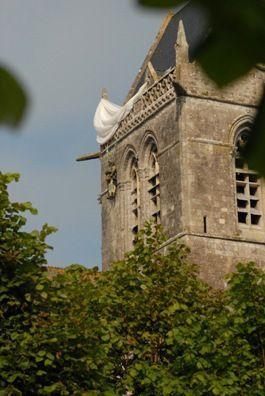 church-of-sainte-mere-eglise