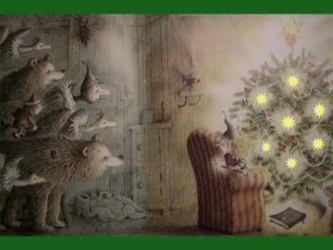 Digitaal prentenboek: De kerstboom van Lotje