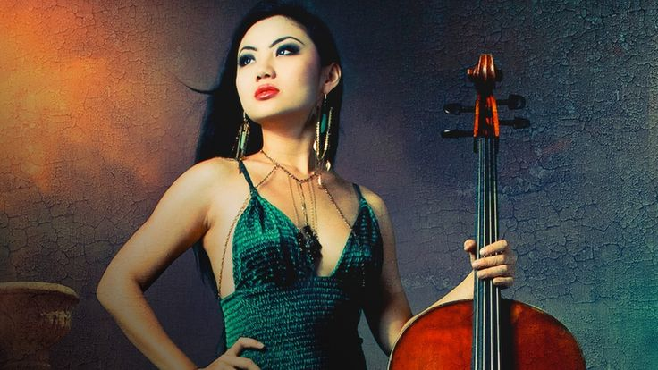 Awesome Video Game Medleys by Tina Guo (Zelda Skyrim & Pokemon) Watch Hans Zimmer-trained cellist Tina Guo rock out to some of the most iconic video game soundtracks!    Listen to her music now!   Spotify: http://ift.tt/2pqtlbd   or iTunes: http://ift.tt/2qjv4w4 April 27 2017 at 07:29PM  https://www.youtube.com/user/ScottDogGaming