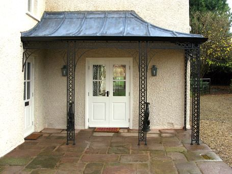 78 Best images about Porches on Pinterest   English ...