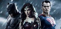 Batman vs Superman news