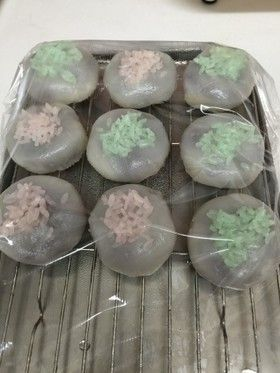 いがまんじゅう by ex316 [クックパッド] 簡単おいしいみんなのレシピ ...