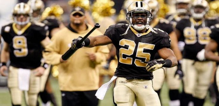 New Orleans Saints News: Many Former Players In Dome For Playoff Game – Reggie Bush Leading 'Who Dat' Chant