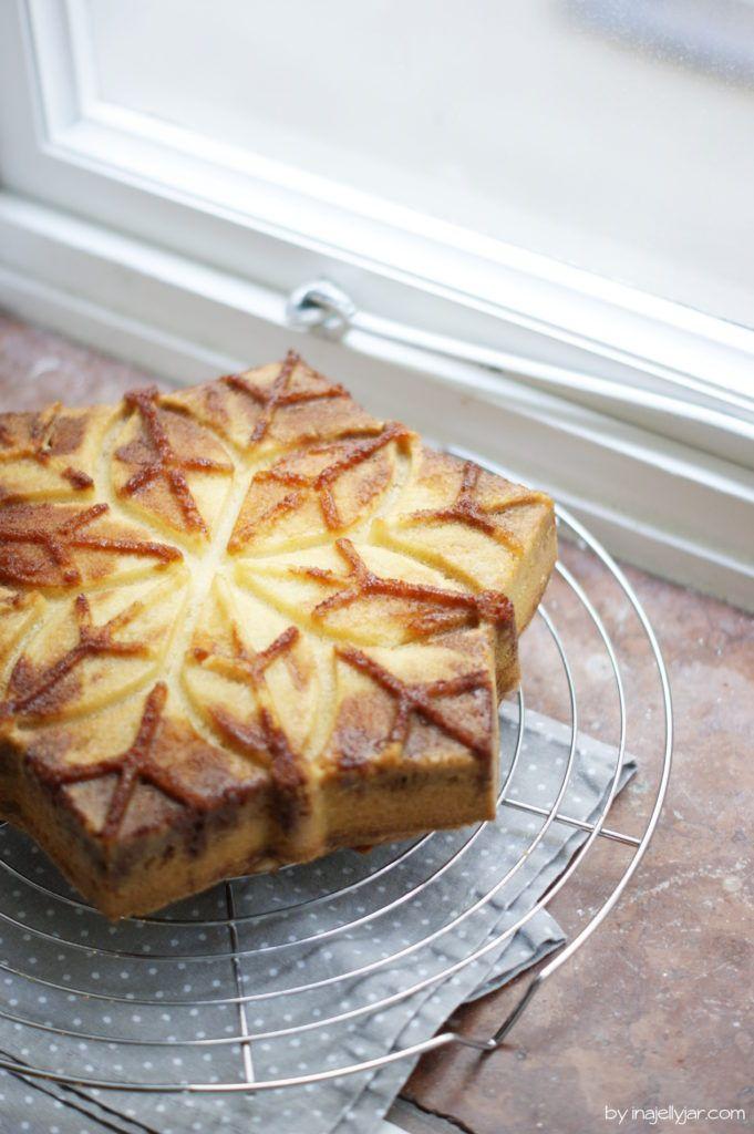 Italienischer Kuchen Pandoro Rezept