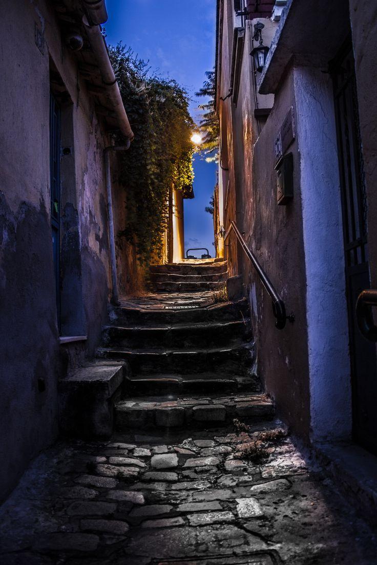 Ano-Poli Thessaloniki