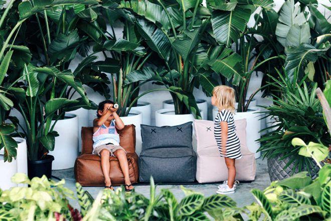 Meet the new kids on the block: Mini Mod Chairs | Mum's Grapevine