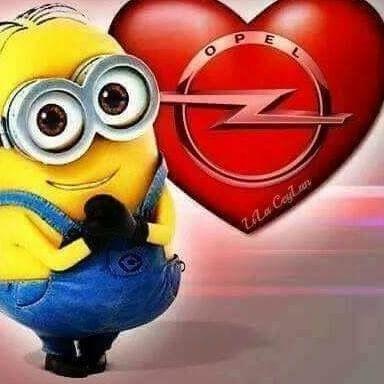 Opel love