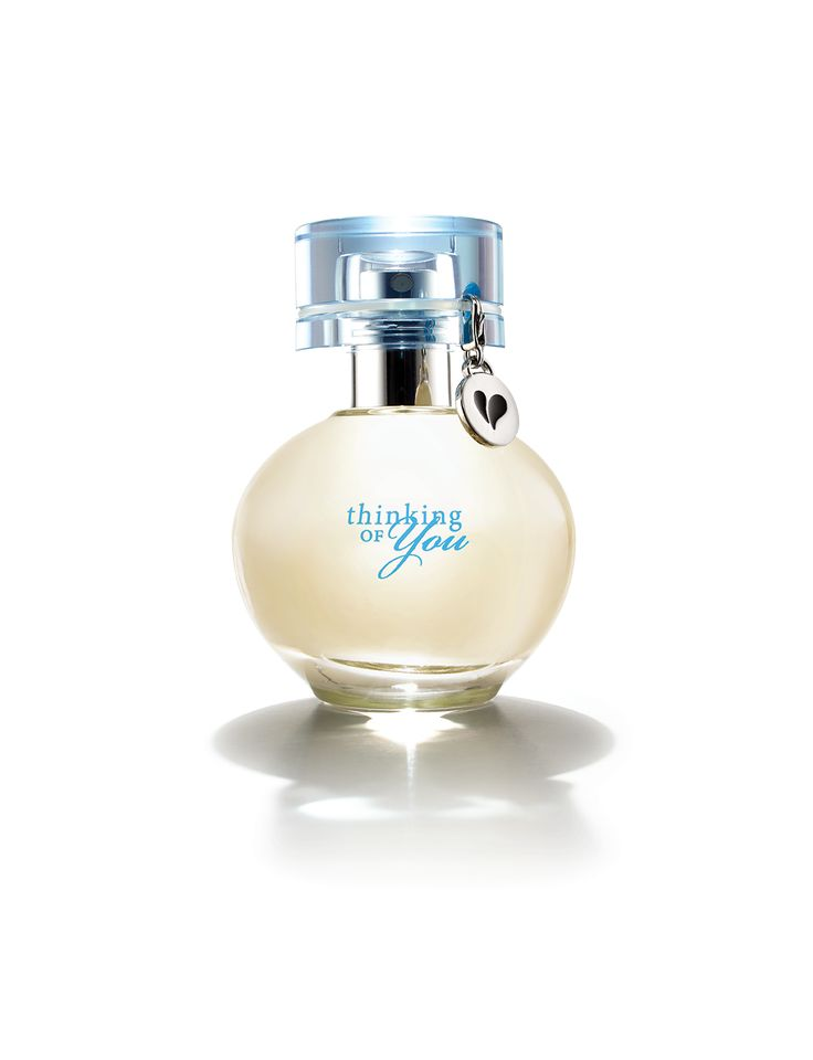 An instant, a memory, secured in a bottle - Thinking of You #EaudeParfum. http://wu.to/KcyfIs