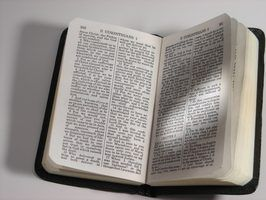 Actividades infantiles para las Parábolas de Jesús