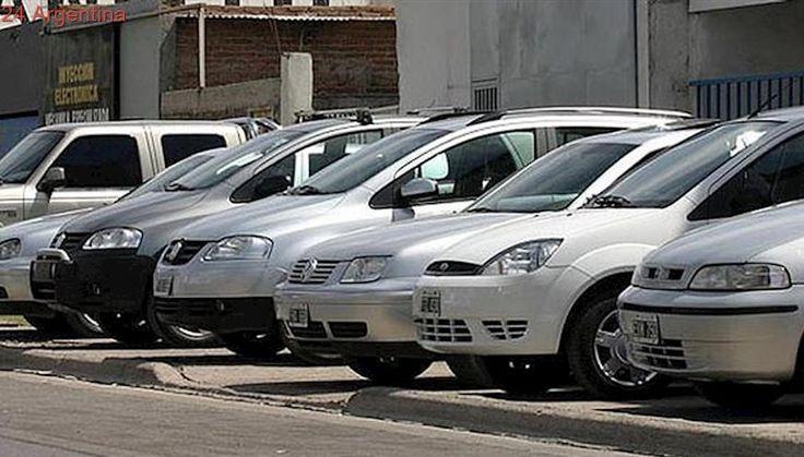La venta de autos usados creció un 17,7% en agosto