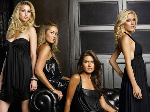 Important life lessons I learned from re-watching 'The Hills'