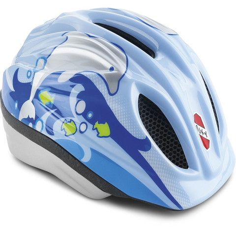 PUKY Children's Helmet - Blue