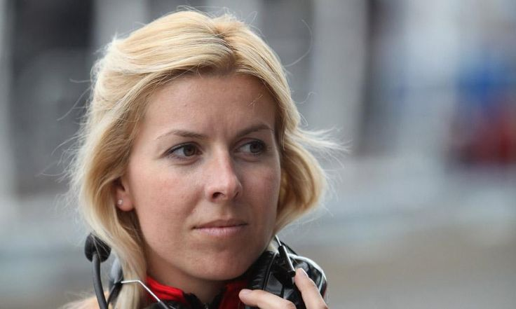Fans from around the world took to Twitter to offer their condolences to Maria de Villota, who was found dead this morning - Autoweek