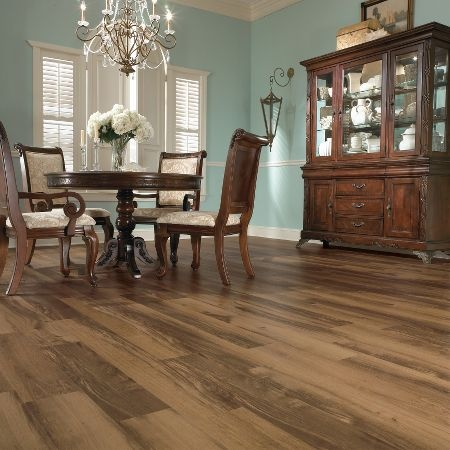 Our Floor Armstrong Smoked Oak Home Kitchen