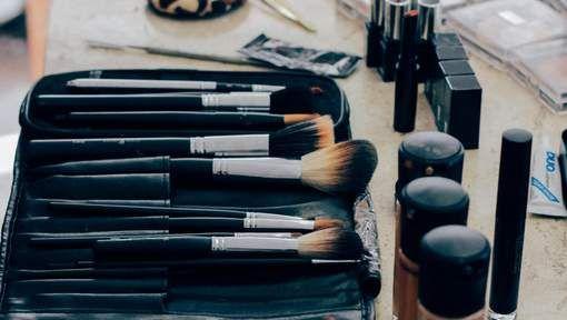 5 plaatsen waar je beter géén make-up bewaart