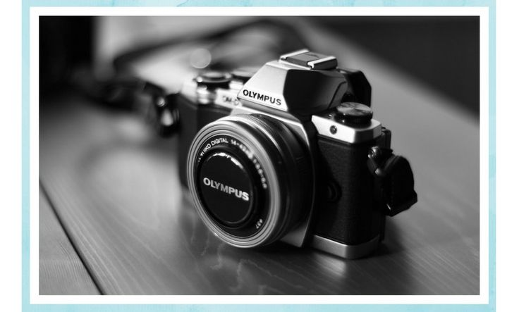 World Photography Day!