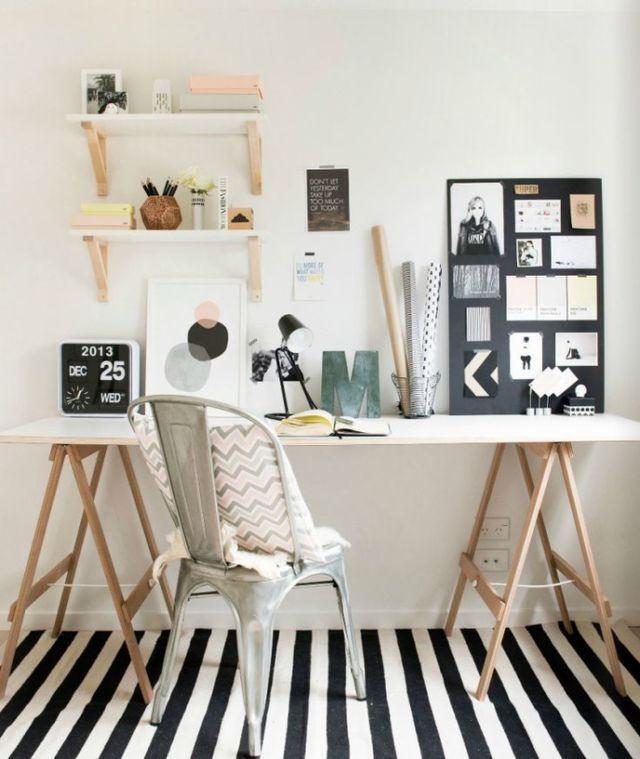 A Desk Of My Own (via Bloglovin.com )